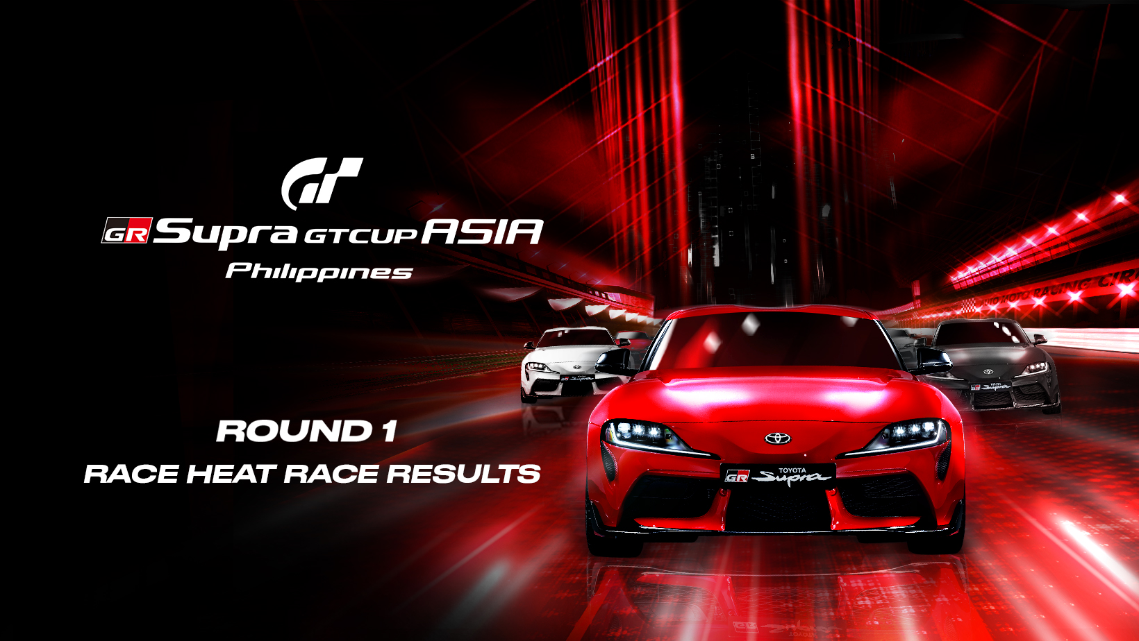 Toyota wraps up Round 1 of GR Supra GT Cup Asia Philippines