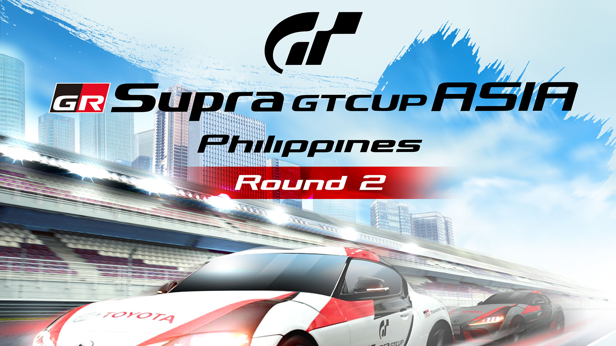 Second round of GR Supra GT Cup Asia Philippines sees old and new champions on the podium