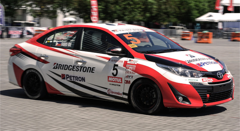 Toyota Wraps Up 2019 Vios Racing Festival With Action-Packed Final Leg