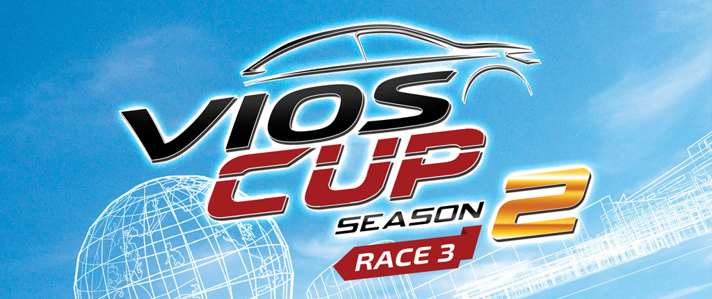 THE VIOS CUP RETURNS TO MANILA