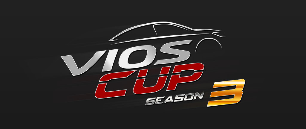 VIOS CUP SEASON 3 RACE 1