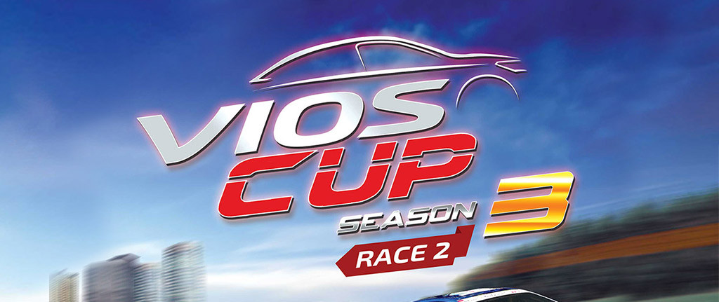 VIOS CUP SEASON 3 RACE 2