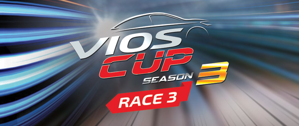 VIOS CUP SEASON 3 RACE 3
