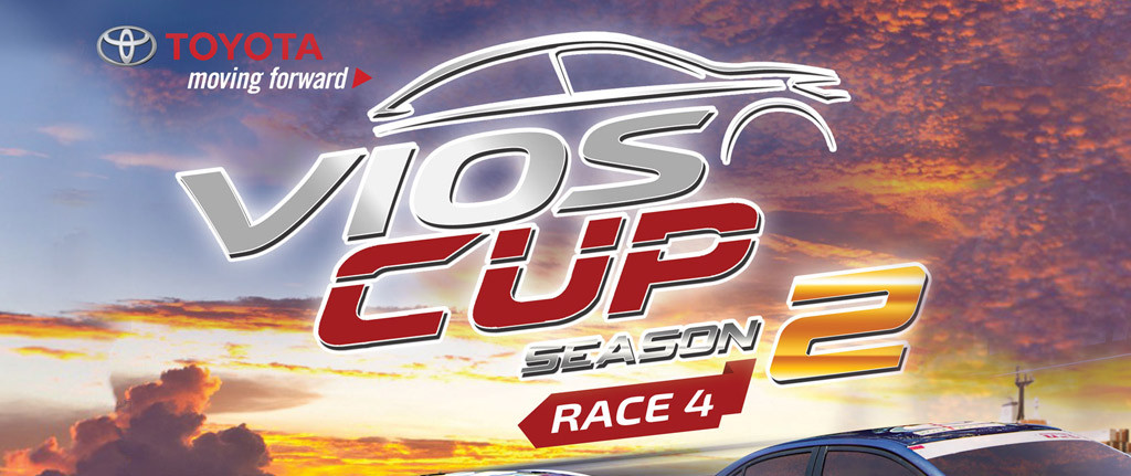 VIOS CUP SEASON 2 RACE 4