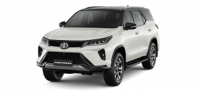 FORTUNER 2.8 4X4  LTD AT