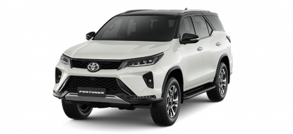 Fortuner 2.8 4x2  LTD AT