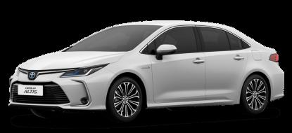 Corolla Altis 1.8 V Hybrid CVT