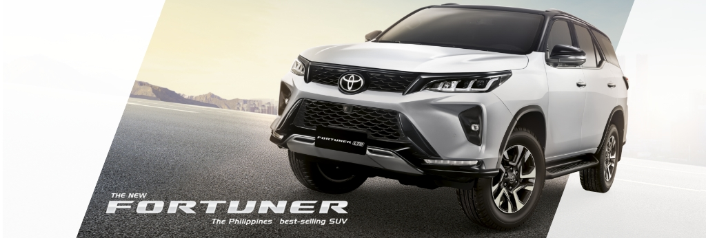 Fortuner Tablet Banner