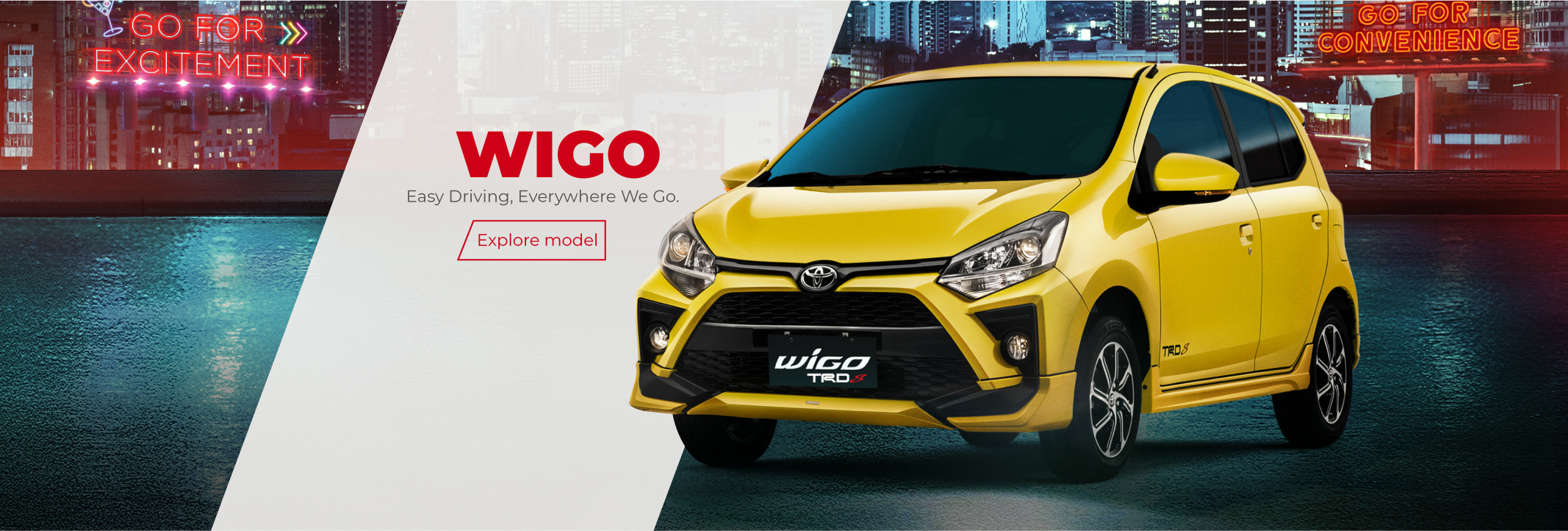 Wigo Tablet Banner